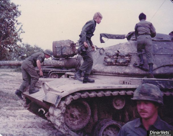 M60A1 AOS &quot;drive thru camo applique&quot;