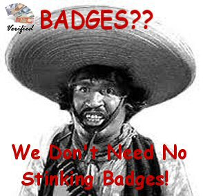 Verified Badges - Miscelaneous - Gallery - Dinar Vets Message Board