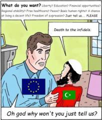 LeftistsBeLike...