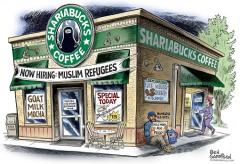 Shariabucks