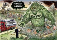 DrainingTheSwamp