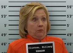 HillaryForPrison