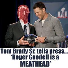 Goodell Meathead